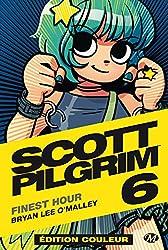 Scott Pilgrim, Tome 6 : Finest hour (Édition Couleur)