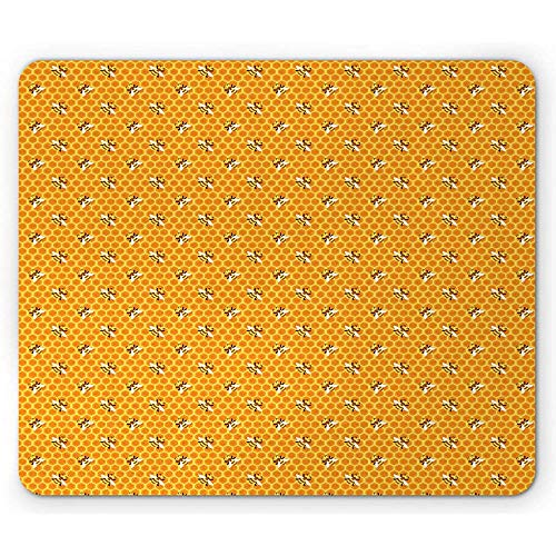 Animal Art Mouse Pad