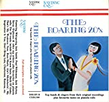 The Roaring 20's: Pianola Rolls and Transcriptions from 78 RPM Records [Audio Cassette]
