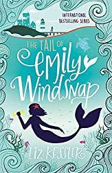 The Tail of Emily Windsnap: Book 1