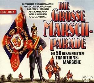 Die Grosse Marschparade