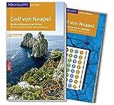 POLYGLOTT on tour Reiseführer Golf von Neapel: Mit großer Faltkarte, 80 Stickern und individueller App - Christian Nowak