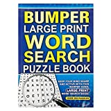 A4 BUMPER SIZE WORDSEARCH 272 PAGES OVER 200 PUZZLES LARGE PRINT PUZZLE BOOK