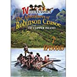 Robinson Crusoe 1 [DVD] [Region 1] [NTSC] [US Import]