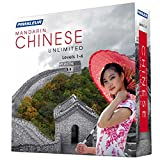 Pimsleur Chinese (Mandarin) Levels 1-4 Unlimited Software: Pimsleur. The Art of Conversation. Down to a Science. (Pimsleur Unlimited)