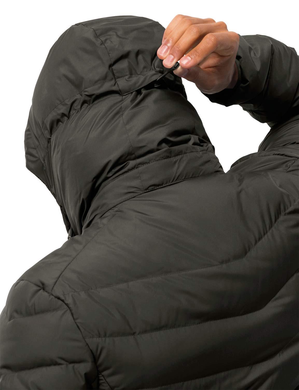 61xSXRYM08L - Jack Wolfskin Fairmont Men's Jacket