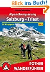 Alpenüberquerung Salzburg - Triest: 2...