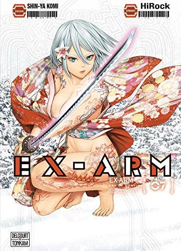 Ex-Arm T07