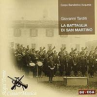 La battaglia di San Martino: No. 29, Vittoria, cessate il fuoco