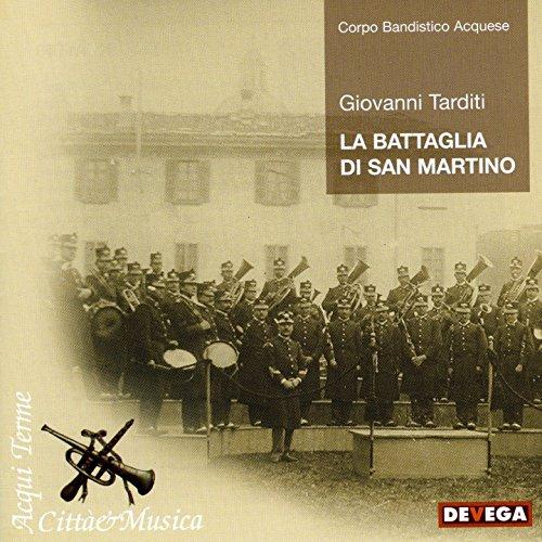 La battaglia di San Martino: No. 31, Adunata, di corsa