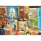 "Anatolian - Puzzle ""Home Sweet Home"", 1000 pz."