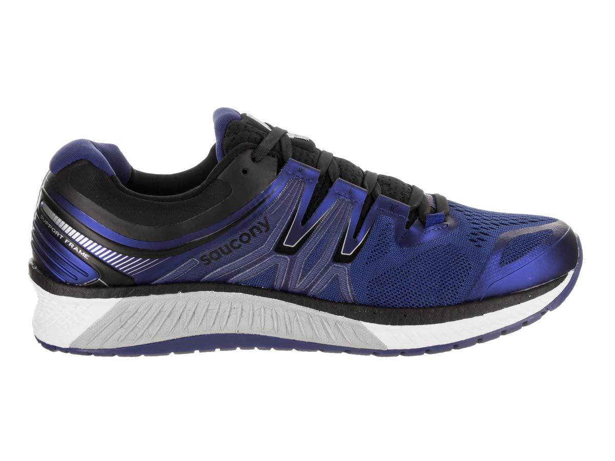 61xSigYVtCL - Saucony Men's Hurricane ISO 4 Running Shoe