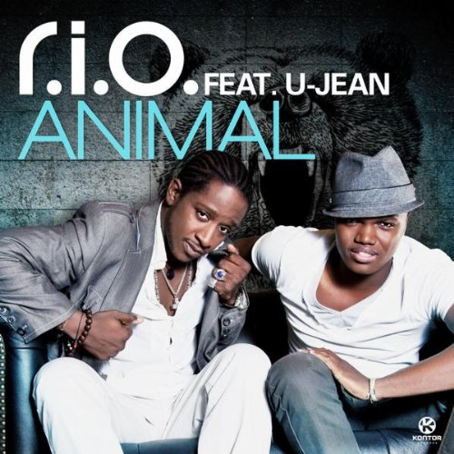Animal (Video Edit)