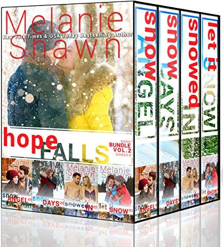 Hope Falls Series Bundle: Vol. 2, Books 4-8 (Snow Angel, Snow Days, Snowed In, Let It Snow) (English Edition) 4 Bundle-fall