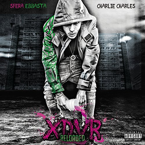 Xdvr Reloaded [Explicit]