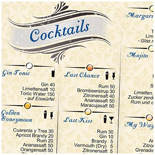 Cocktails-Stimmungskompass-2017–Welcher-Cocktail-soll-es-sein-Entscheiden-Sie-nach-Stimmung-Anlass-Geschmack-und-Farbe-Mit-Rezepten-und-Tipps-zum-Selbermachen-DINA4-laminiert