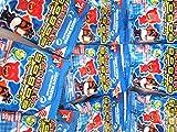 50 sobres Power Gogos Crazy Bones - Serie 4