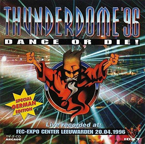 Thunderdome \'96