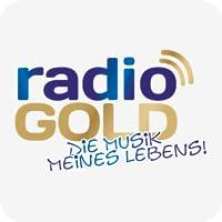 radio GOLD – The music of my life!