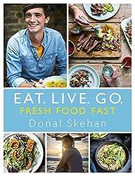 Eat. Live. Go - Fresh Food Fast: Fresh Food Fast
