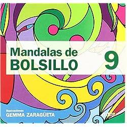 Mandalas de bolsillo 9 (Mandalas (mtm))