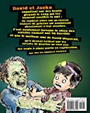 Image de David et Jacko: Le Zombie Des Tunnels (French Edition)
