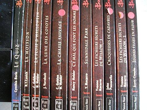 lot 11 livres collection buffy contre les vampires : tomes 1 , 2 , 3 , 9 , 24 , 30 , 31 , 32 , 33 , 35 + le quiz par john passarella / scott ciencin / yvonne navarro / nancy holder / joss whedon (Poche)