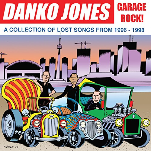 Garage Rock! (A Collection of Lost Songs from 1996 - 1998)