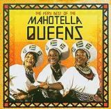 Songtexte von Mahotella Queens - Very Best of the Mahotella Queens