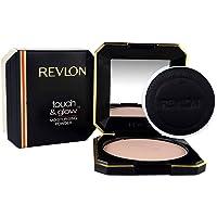 Revlon Touch And Glow Moisturising Powder, Gold Matte (12g)