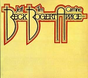 Beck Bogert & Appice