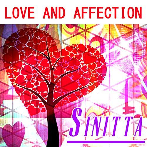 Sinitta - Love & Affection