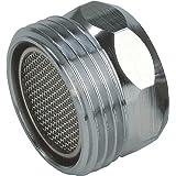 GARDENA gängadapter för strålsamlare: Praktisk adapter för anslutning av trädgårdsslang till en vattenkran med strålsamlare,