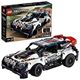 Technic Lego 42109 - App-Controlled Top Gear Rally Car (463 Pezzi)