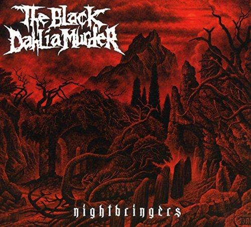Nightbringers (Metal Dahlia Black Murder Blade)