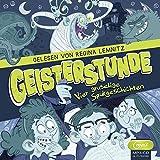 Geisterstunde: Vier gruselige Spukgeschichten (Thienemann Hörbücher)