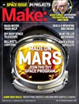 Make: The Space Issue (Make: Technolo...