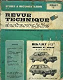 Revue technique automobile renault