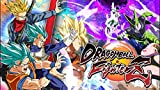 Dragon Ball FighterZ (English Edition)