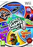 Cheapest Hasbro Family Game Night on Nintendo Wii