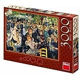 Dino giocattoli 563087Renoire palla alta qualità Jigsaws puzzle
