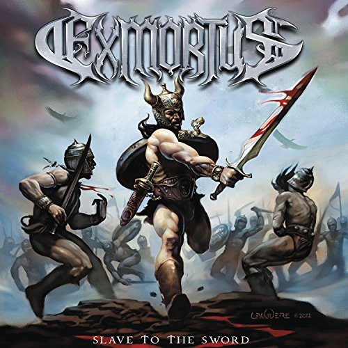 Slave to the Sword by Exmortus (2014-02-04)