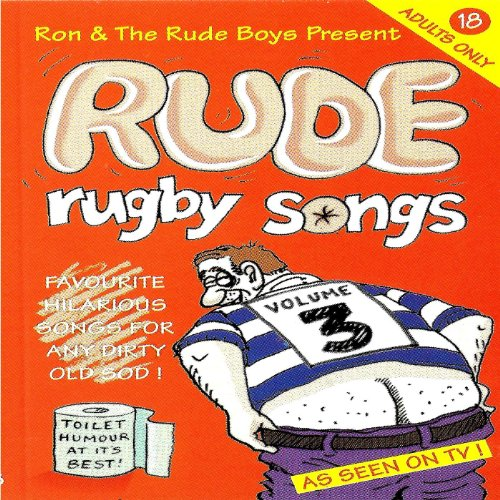 Unknown Artist - Rugby Songs (1972, Vinyl)   Discogs