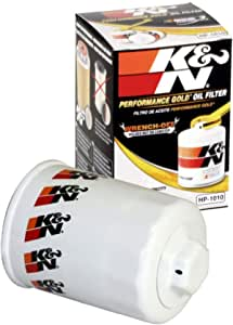 K And N Hp 1010 Oil Filter Auto