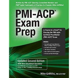 PMI-ACP Exam Prep