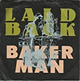 Baker man (1989) / Vinyl single [Vinyl-Single 7''] -