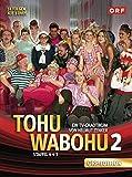 Tohuwabohu: Staffel 4-5 (Folgen 13-26) [3 DVDs]