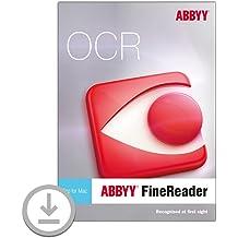 Abbyy FineReader Pro für MAC [Download]