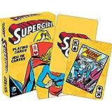 DC comics- Supergirl Playing Cards Deck
