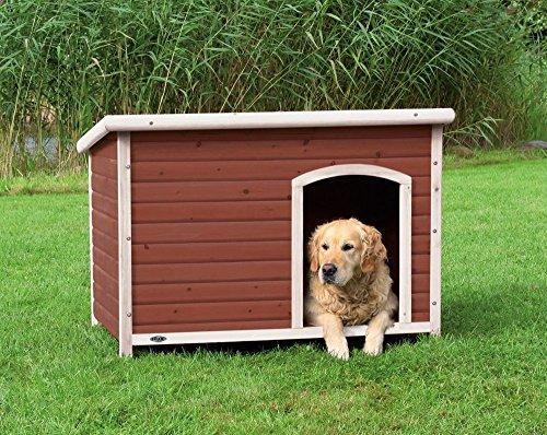 Caseta Natura Perro, XL